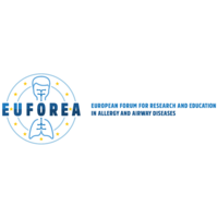shows the company logo of EUFOREA