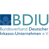 shows the company logo of BDIU