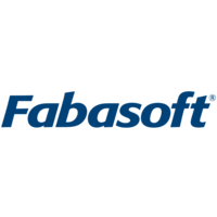 shows the company logo of Fabasoft